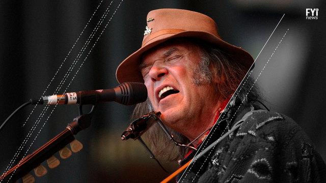 La generación de Neil Young