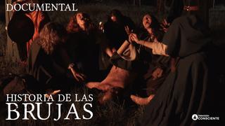 Comprendiendo a las Brujas