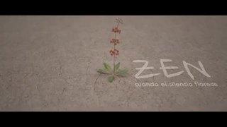 El amor por la naturaleza en el Zen