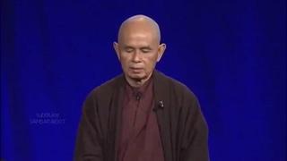 Detenerse en el Ahora, Thich Nhat Hanh