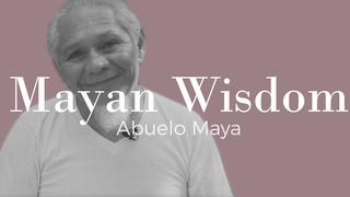 Sabiduría Maya