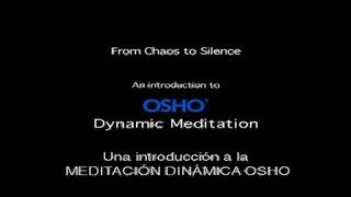 Osho - Del caos al silencio