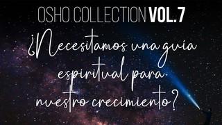 No existen absolutos en la vida real - OSHO Talks  Vol. 7