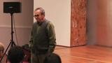 Conferencia sobre Foucauld de Pablo D'ors