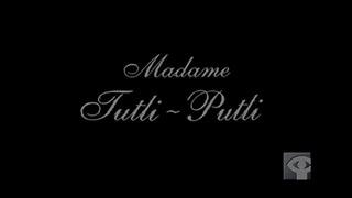 Corto Madame Tutli-Putli