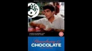Fresa y chocolate - Película Online