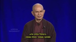 Sana, Florece, Realiza, Thich Nhat Hanh