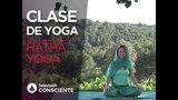 Sesión de yoga restaurativo y meditación