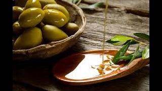 Aceite Santo - Una Historia Cultural del Aceite de Oliva