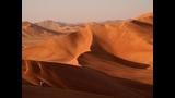 Sahara, el mar sin agua