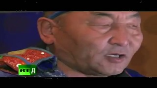 Siberian Shamans, the origin of shamans