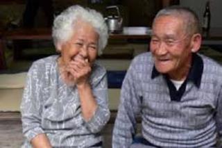 La dieta vegetariana favorece la longevidad - El misterio de los centenarios