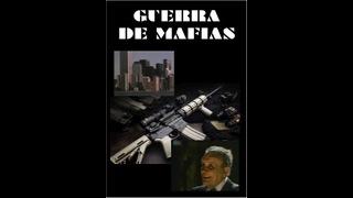 Guerra de mafias