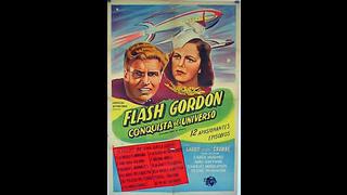 Flash Gordonn Conquers the Universe (Part 1)