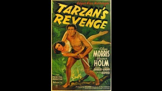 La venganza de Tarzan