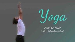 Asthanga Yoga con Nilesh