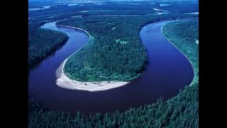 Mississippi - La Gran Barrera