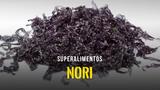 Superalimentos - Nori