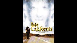 Bajo California, el límite del tiempo