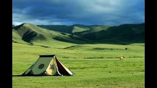 Salvaje Mongolia
