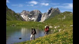 Lechtal: Una dura vida en las montañas