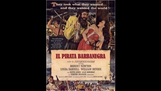 El Pirata Barbanegra