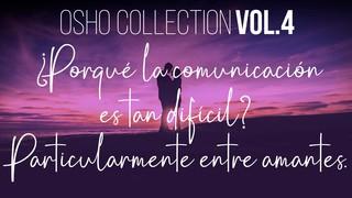 El concepto de creación  - OSHO Talks Vol. 4