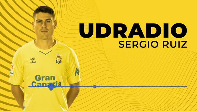 Sergio Ruiz: \