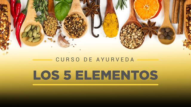 04 Los cinco elementos