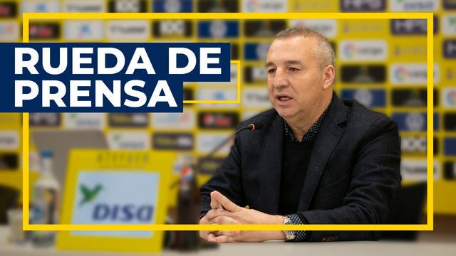 RUEDA DE PRENSA |