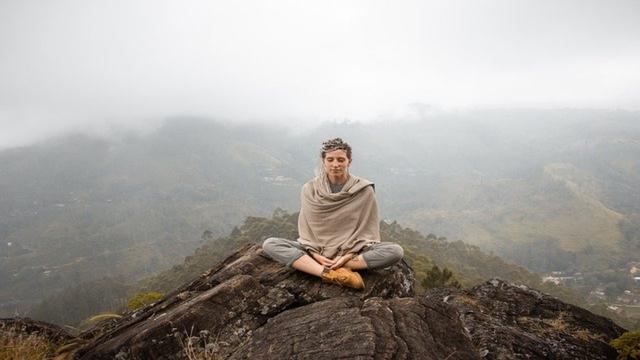 Vacaciones para amantes del Yoga