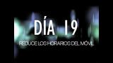 Desenganchados - Día 19