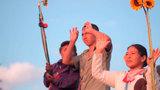 La tierra, siempre la tierra - Documental sobre movimiento indígena