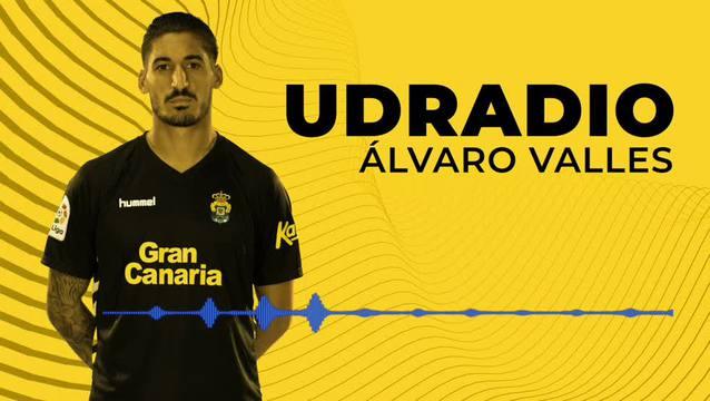 Álvaro Valles: \