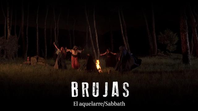 El aquelarre/Sabbath