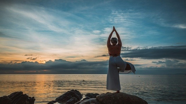 Barcelona Yoga Day 2018