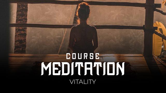 02 Meditation - Vitality