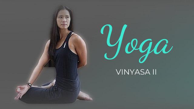 Vinyasa Yoga 2