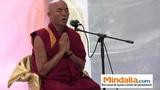 Valor espiritual en el siglo XXI, Lama Wangchen