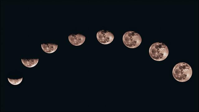 ¿Qué pasaría si no hubiera Luna?