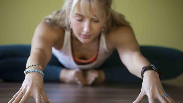 Yin Yoga: la oportunidad de parar y analizar