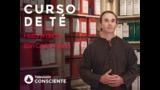 Historia del té con Carlos Riaño