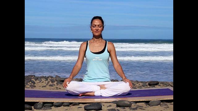 Introducción al curso Yoga para Principiantes