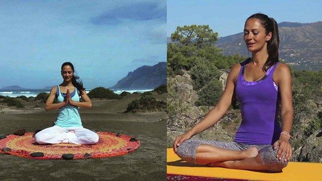 Ama la vida con yoga, masterclass de yoga solidaria
