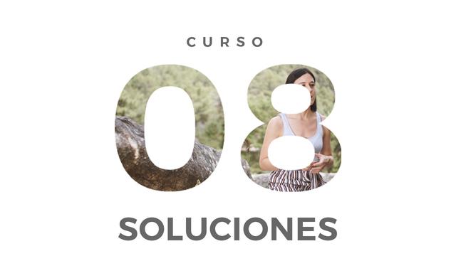 08. Soluciones