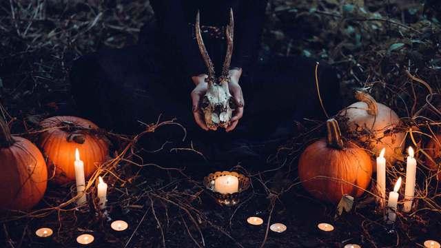 El origen de Halloween y sus tradiciones