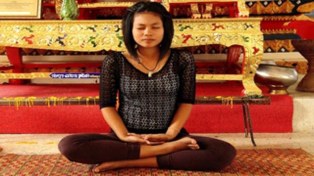 Yoga para mayores