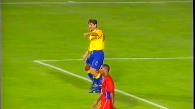 UD Las Palmas 2-0 Getafe CF | Temp. 1999/00