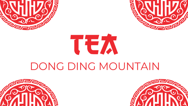 Discovering Dong Ding Mountain