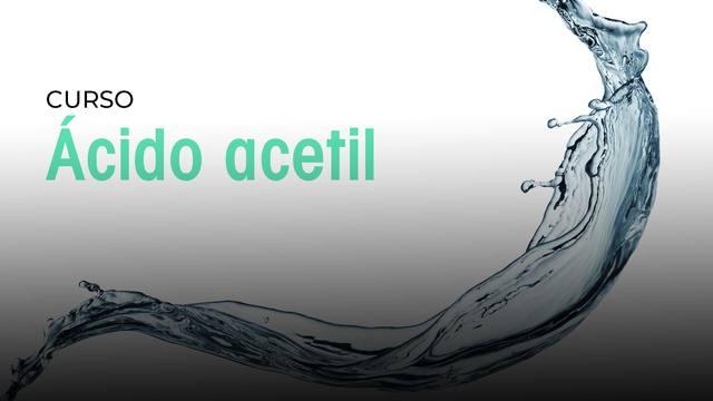 25 Acido Acetil